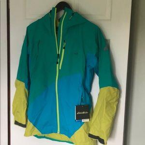 NWT - Eddie Bauer Women's Ski Jacket Size Small